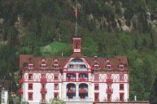 Vitznauerhof Vitznau