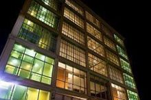 NH Torino Lingotto Tech Turin