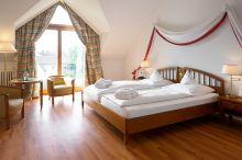 Johanniter-Kreuz Romantik Hotel Überlingen