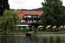 Adler See- & Wellnesshotel Bodman-Ludwigshafen