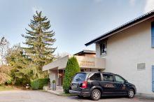Les Chevreuils Lausanne