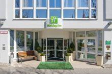 Holiday Inn MUNICH - UNTERHACHING Unterhaching