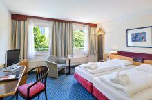 Austria Trend Hotel Lassalle Wien Vienna