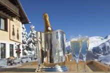 Hotel Salastrains St. Moritz