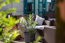 Austria Trend Hotel Lassalle Wien Wenen