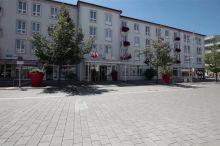 Lindacher Hof Garni Burghausen