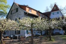 Rössle Landgasthof Kirchzarten