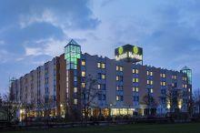 H+ Hotel Leipzig-Halle Halle (Saale)