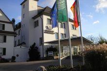 Parkhotel St. Leonhard Überlingen