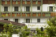 Engel  4****s Hotel  Spa & Resort Welschnofen