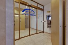 City-Comfort-Hotel Business