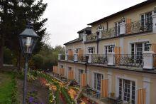 Landhaus Fuhrgassl Huber Wien