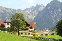 Wohlfühlhotel Berwanger Hof Obermaiselstein