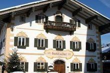 Zur Post Gasthof Samerberg