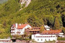 Grauer Bär Seehotel Kochel am See