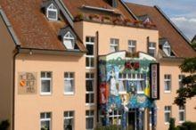 Am Stadthaus Garni Neuenburg am Rhein