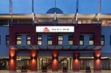 Austria Trend Hotel Salzburg West de stad Salzburg