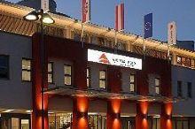 Austria Trend Hotel Città di salisburgo