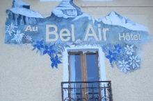 Au Bel Air Non-Smoking Hotel