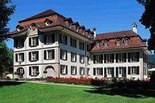 Schloss Hünigen Berne