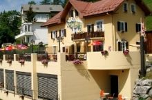Au Bel Air Non-Smoking Hotel Leysin