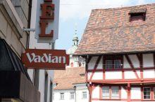Hotel Vadian St. Gallen
