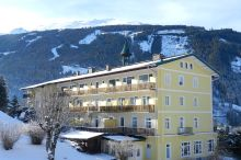 Hotel Helenenburg Bad Gastein