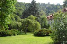 Familienhotel Thalmühle Meisdorf