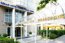 Derag Livinghotel Kaiser Franz Joseph Bécs