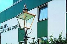 Sollner Hof München