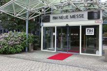 NH München Neue Messe München