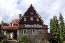 Hotel Rosenhof Braunlage