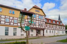 Harzhotel Güntersberge Güntersberge
