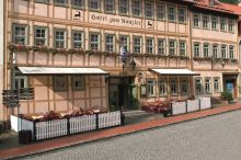 Zum Kanzler Stolberg (Harz)