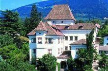 Castel Rundegg Hotel & Beautyfarm Meran