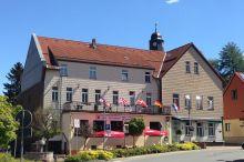 Hotel-Restaurant Druidenstein Hasselfelde