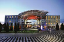 Hilton Munich Airport Mnichov