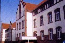 Carl von Clausewitz Burg