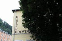 Hofwirt Salcburk