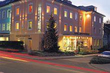Hohenstauffen Salzburg Town