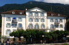 Seehof Hotel Du Lac Weggis