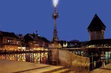 BASLERTOR Luzern - die Essenz der Schweiz