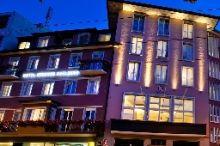 Sternen Oerlikon Zurigo