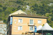 Al Giardinetto Biasca