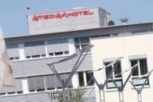 Amedia Passau