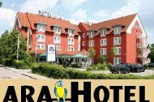 Ara Ingolstadt