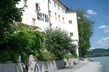 Schloß Ort Passau