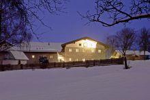 Gidibauer Hof naturhotel Passau