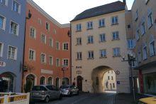 Turmhotel Mühldorf Mühldorf a. Inn
