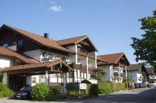 Concordia Wellnesshotel & SPA Oberstaufen